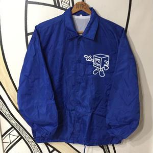 【人気】90s ブループリント コーチジャケット
