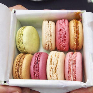Réunion Set (珈琲+お菓子セット)