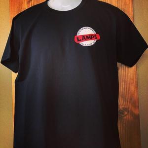 LAMPS POP-UP Tシャツ