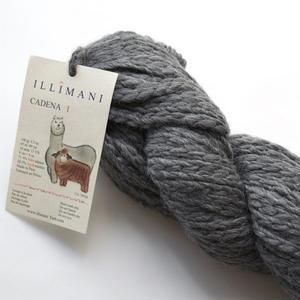 【通常販売:2営業日以内に発送可能】Baby Alpaca&Royal Merino『 CADENA 』100gかせ ベビーアルパカ×ロイヤルメリノ