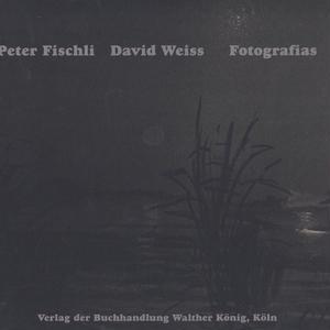 Fotografias / Peter Fischli David Weiss