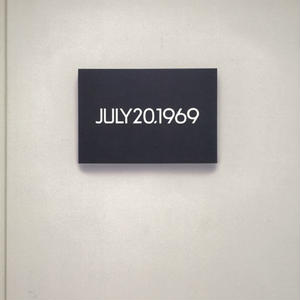 10 Tableaux and 16,952 Pages /On Kawara