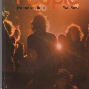 Tomorrow's People / Jeremy Sandford , Ron Reid