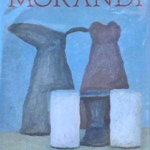 GIORGIO MORANDI Paintings・Watercolours・Drawings・Etchings
