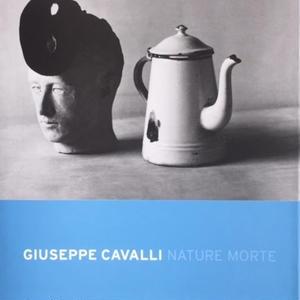 Nature Morte / Giuseppe Cavalli