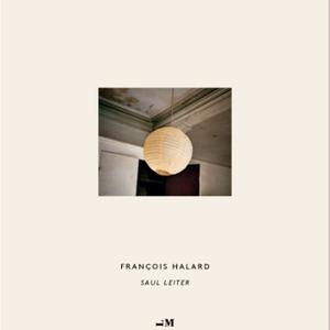 SAUL LEITER /  François Halard [SIGNED] 予約受付中