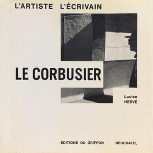 LE CORBUSIER / Lucien HERVE