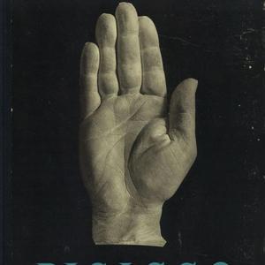 THE SCULPTURE OF PICASSO / Daniel Henry Kahnweiler, Brassai (Photograph)
