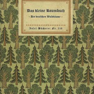 Das kleine Baumbuch / Autorenkollektiv