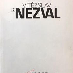 Prazsky Chodec -Vitezslav Nezval / Josef Sudek