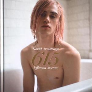 615 Jefferson Avenue / David Armstrong