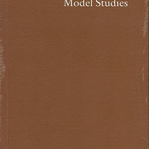 MODEL STUDIES / THOMAS DEMAND