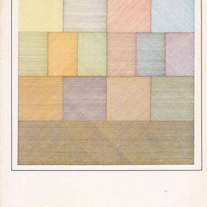 SOL LEWITT / THE MUSEUM OF MODERN ART