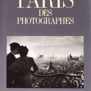 PARIS DES PHOTOGRAPHIES / JEAN-CLAUDE GAUTRAND
