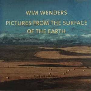 PICTURES FROM THE SURFACE OF THE EARTH /WIM WENDERS