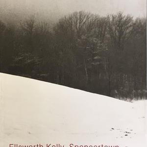 Spencertown / Ellsworth Kelly