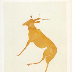 Fruhe Aquarelle / Joseph Beuys