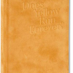 DOES YELLOW RUN FOREVER? / Paul Graham