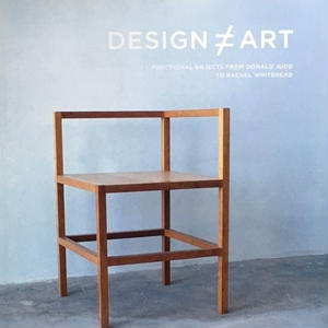DESIGN≠ART / BARBARA BLOEMINK