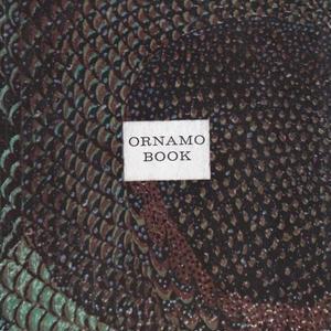 ORNAMO Book Of Finnish Design