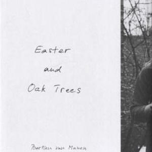 Easter and Oak Trees / Bertien van Manen (20%off)