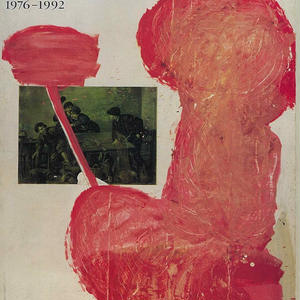 Works on Paper 1976-1992 / Julian Schnabel: