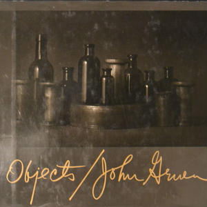 Objects / John Gluen