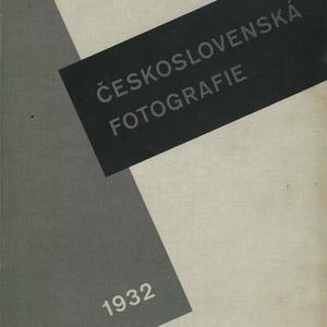 Ceskoslovenska Fotografie 1932 / Josef Sudek etc.