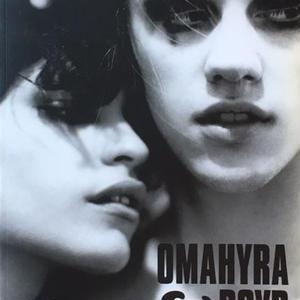 Omahyra & Boyd /Ellen Von Unwerth