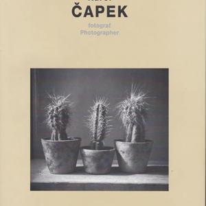 fotograf , Photographer / Karel Capek
