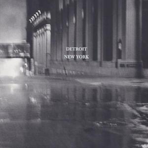 Detroit , New York  / HYSTERIC GLAMOUR, Wataru