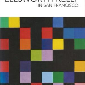 ELLS WORTH KELLY IN SAN FRANCISCO