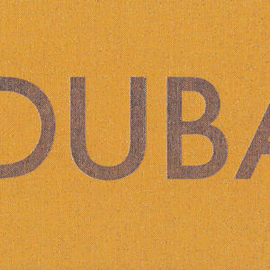 i DUBAI / Joel Sternfeld