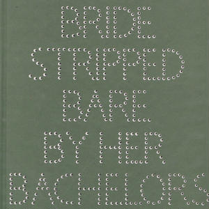THE BRIDE STRIPPED BARE BY HER BACHELORS, EVEN / Marcel Duchamp , Richard Hamilton
