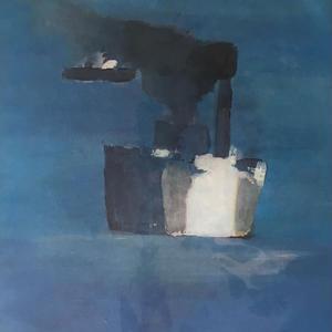NICOLAS DE STAEL / Galerie Beyeler : US Edition.