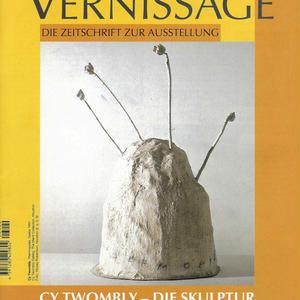 Die Skulptur / Cy Twombly