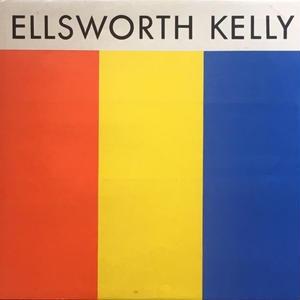 ELLSWORTH KELLY / JOHN COPLANS
