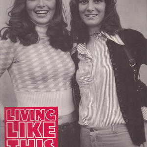 Living like this  Around Britain in the Seventies / Daniel Meadows