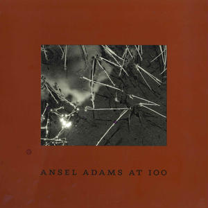 Ansel Adams at100