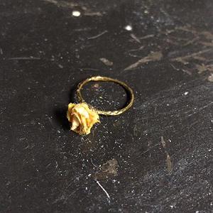 【限定1点】Lilaf 小花のリング*