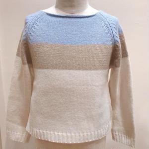 【Malvi & Co】セーター