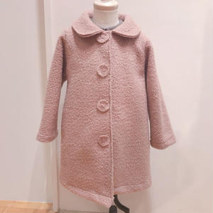 【Malvi & Co】ウールコート