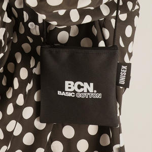 BASIC COTTON BCN MINI BAG