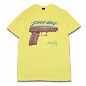 MIX PISTOL TEE LEMON