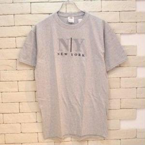 NEW YORK T-SHIRTS GRAY