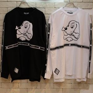GALFY L/S REFLECTOR TEE