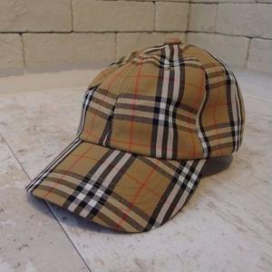 B CHECK CAP