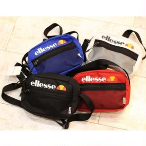 ellesse MINI SHOULDER BAG