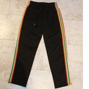 RAINBOW LINE TRACK PANTS -ED-