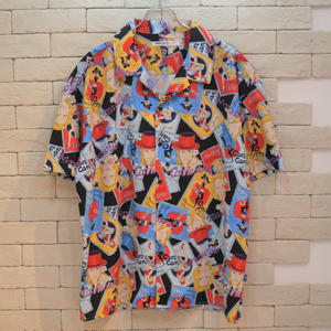 S/S MOULIN ROUGE SHIRTS